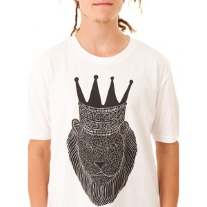 crowned-lion