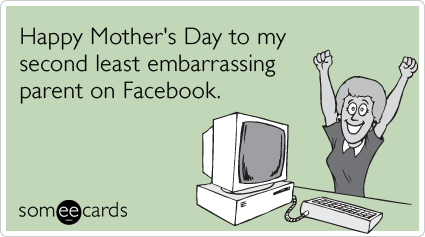 Mothers Day E-Cards