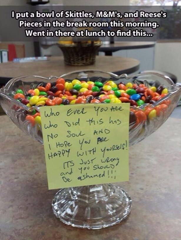 Easy April Fools Day Pranks